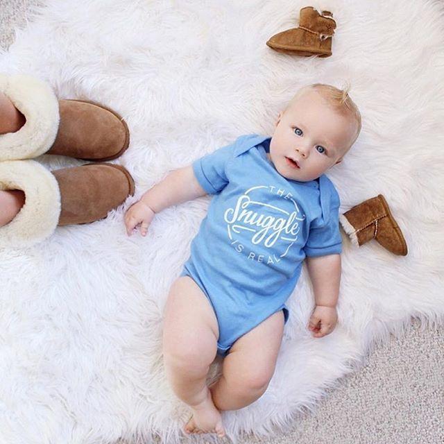 baby blue shirt