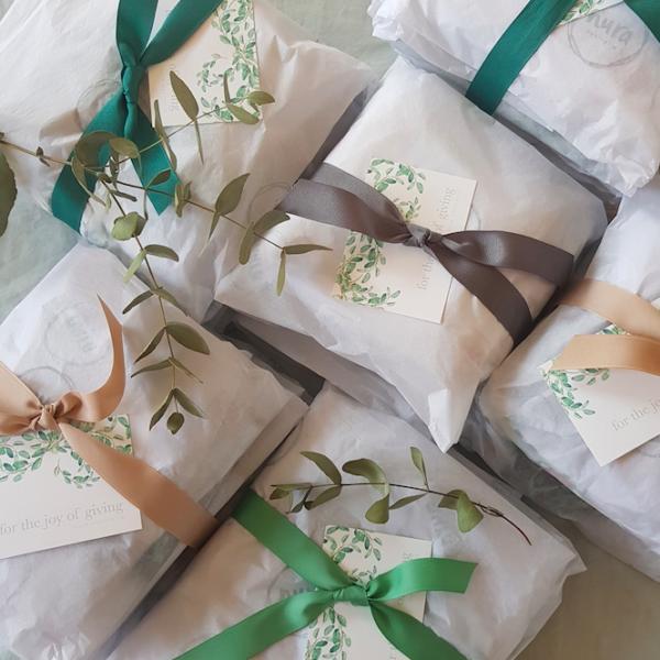 Nura Packaging