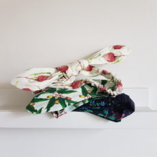 The Izzie Headscarf Main