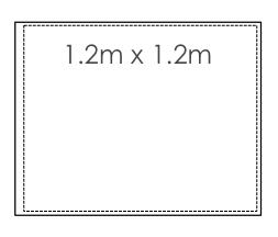 The Arabella Wrap Size Chart
